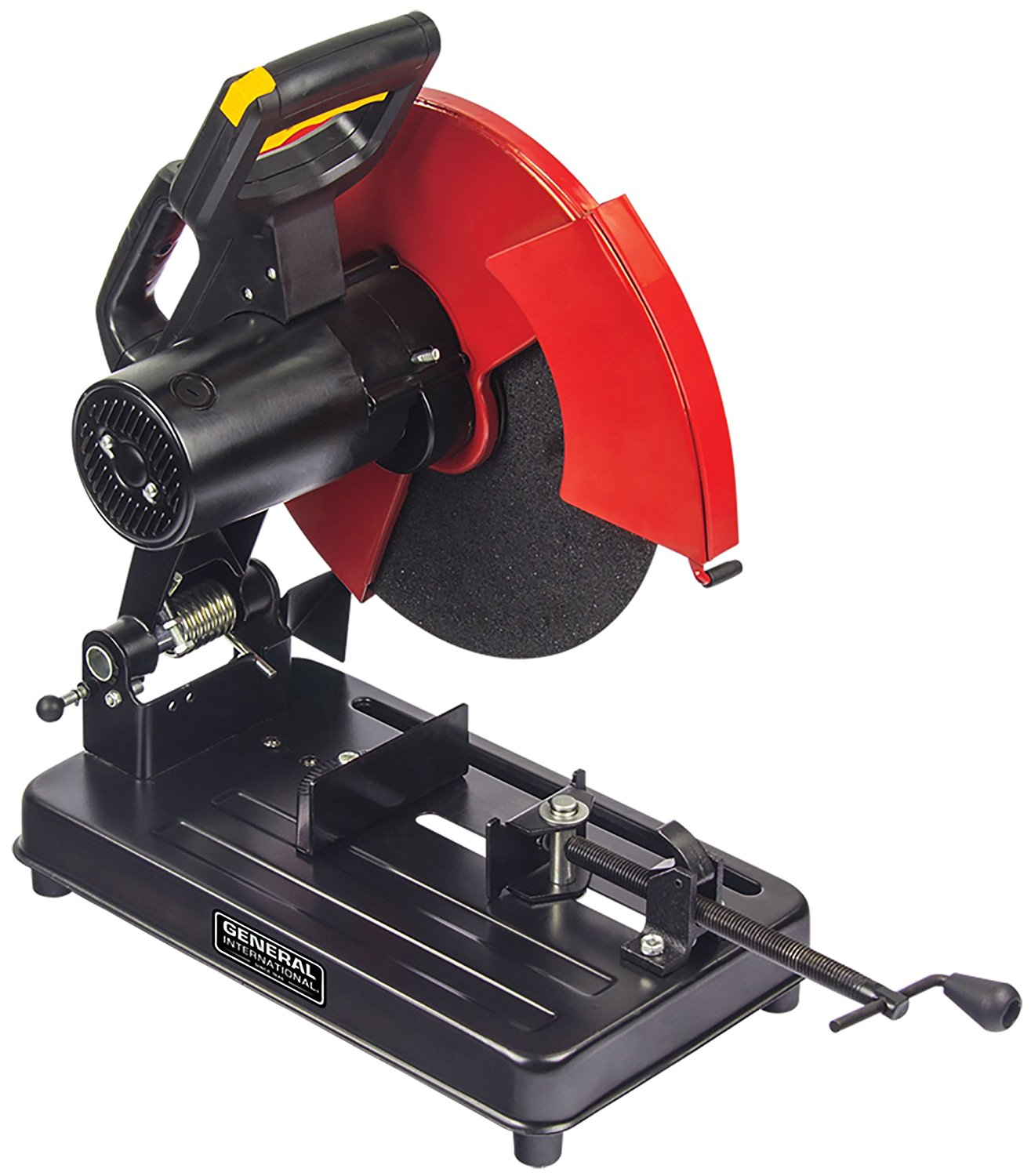 "General International Power Products BT8005 14"" Chop Saw by General International Power Products LLC"