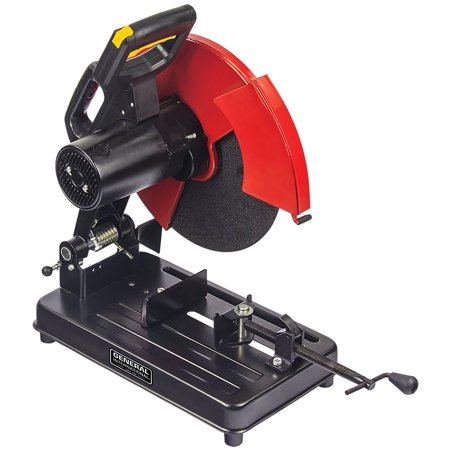 General International Bt8005 14-Inch Chop Saw
