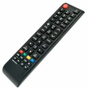 New Remote replacement BN59-01301A for Samsung TV UN40NU7100 UN75NU6900 UN32N5300