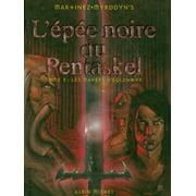 L'épée Noire du Pentaskel - Tome 03 - eBook
