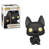 Funko POP! Harry Potter: S5 - Sirius as Dog