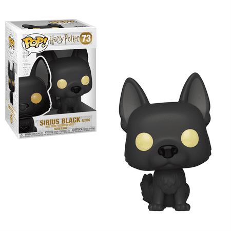 Funko POP! Harry Potter: S5 - Sirius as Dog