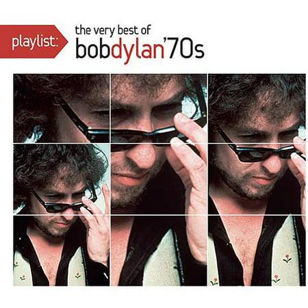 PLAYLIST: THE VERY BEST OF BOB DYLAN '70S - Classic Halloween Playlist