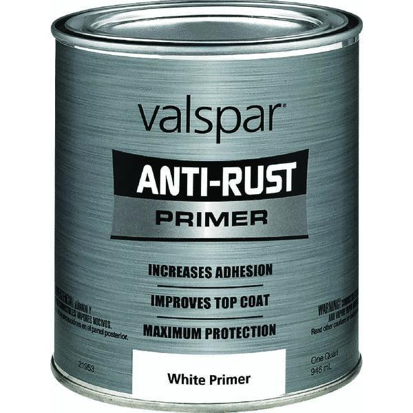 Valspar Anti Rust Armor Alkyd Primer