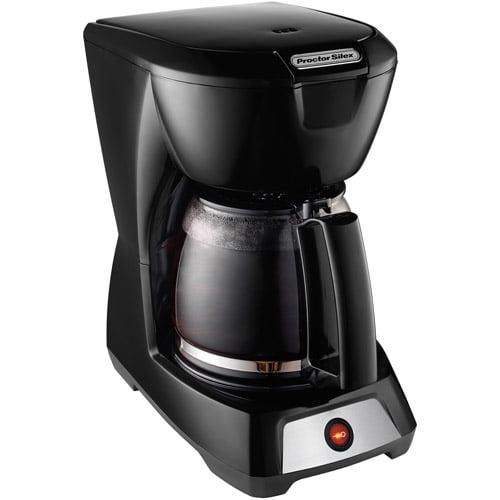 Proctor Silex 12 Cup Coffeemaker | Model# 43602