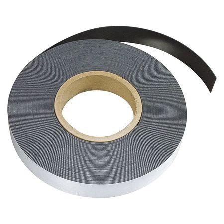 MAG-MATE MRA060X0100X100 Magnetic Strip, 6 lb., 100 ft.