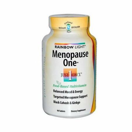 Rainbow Light Menopause One Multivitamin - 90 -