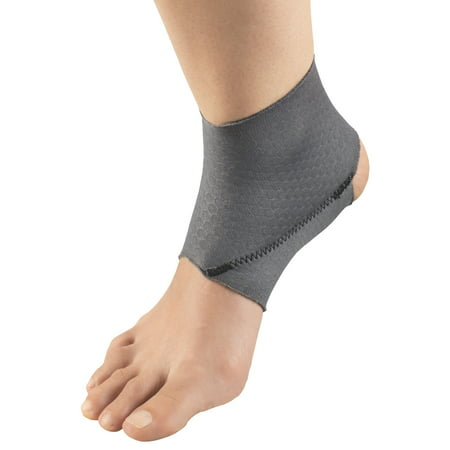 Champion Airmesh Figure 8 Ankle Support, Grey, 2X-Large