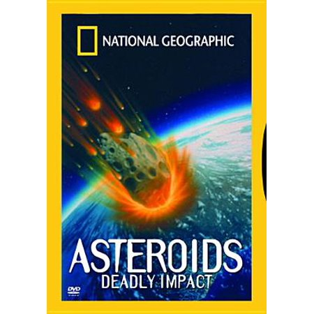 National Geographic : Asteroids Deadly Impact (View Halloween Asteroid)