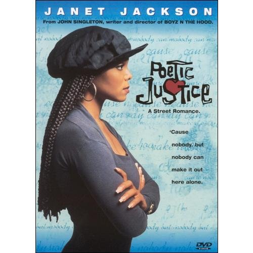 Poetic Justice (Full Frame, Widescreen)