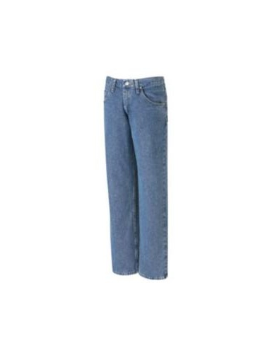 Wrangler Hero Five Star Relaxed Fit Jean, Prewashed Denim, 3832 W976DS38