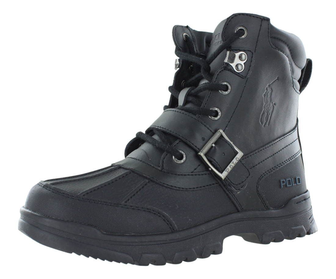 Polo Ralph Lauren Country Boots Kid's