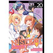 Nisekoi: False Love, Vol. 20