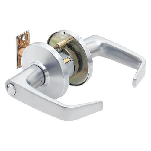 BEST Lever Lockset,Mechanical,Privacy,Grade  9K30L15DS3626