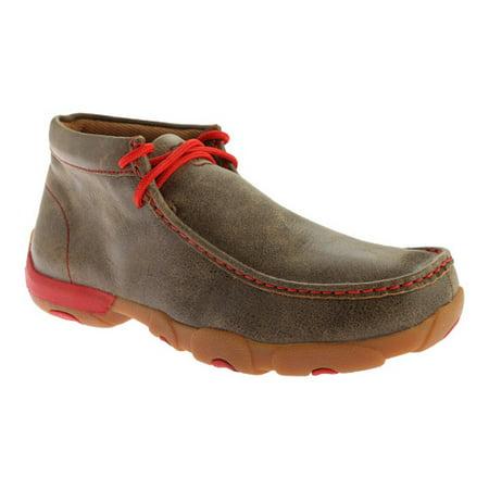 - Men's Twisted X Boots MDM0036 Tall Driving Moc