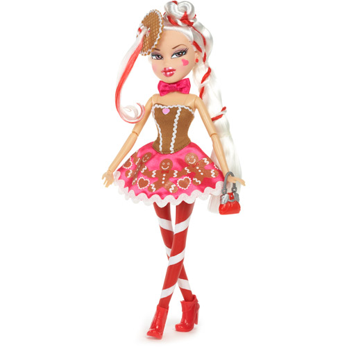 Bratz Costume Bash Jade Doll by MGA Entertainment