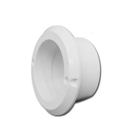 American Products 47065700 Luxury Series Jet Wall Fitting - White - image 1 of 1