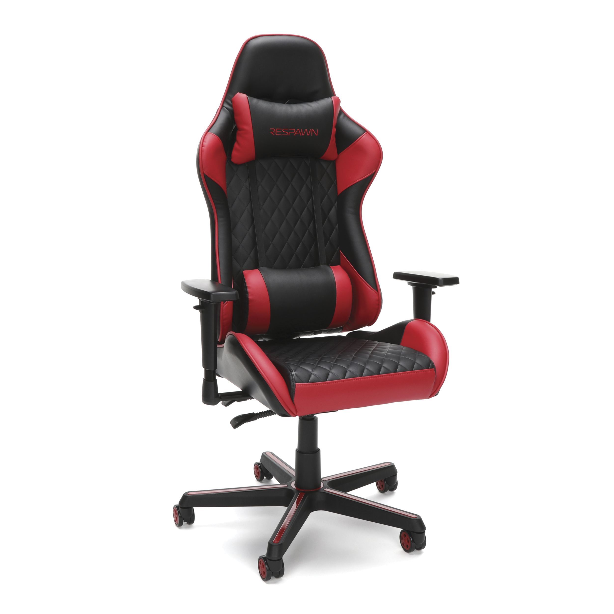 Excellent Respawn 100 Racing Style Gaming Chair Reclining Ergonomic Leather Chair Office Or Gaming Chair Blue Rsp 100 Gmtry Best Dining Table And Chair Ideas Images Gmtryco