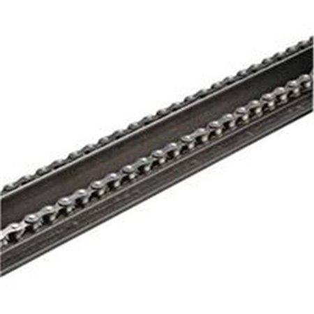 Chamberlain Chain Drive Rail Extension Kit, for Use with 10 ft High Garage