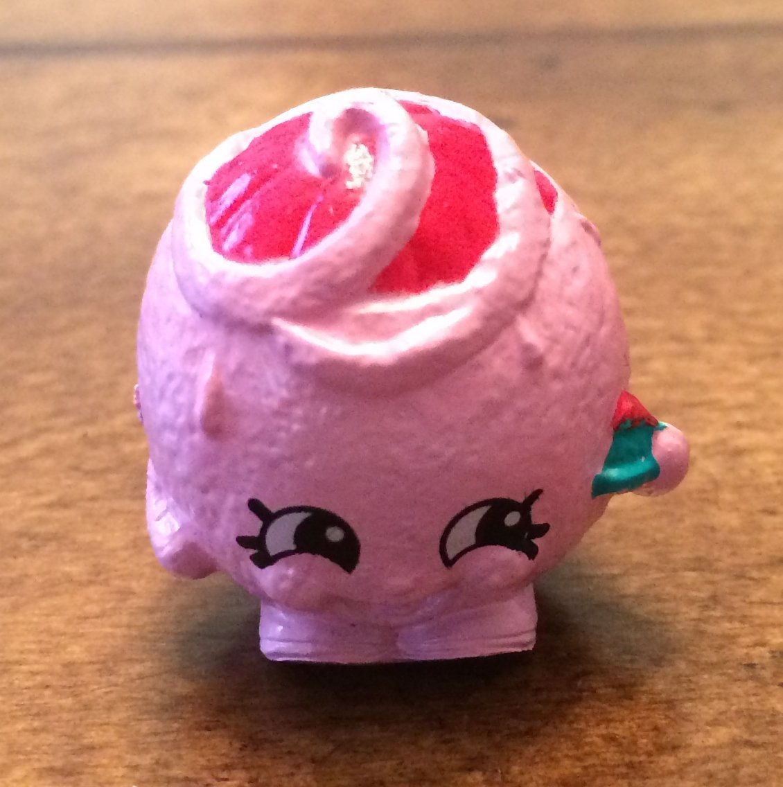 Season 2 #2-011 Juicy Orange, Shopkins - Season 2 Figure By Shopkins