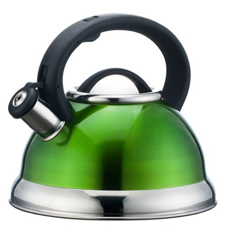 Alpine cuisine green tea kettle for Alpine cuisine tea kettle