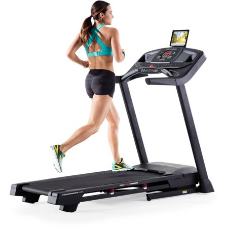 Proform Performance 400I Treadmill With Power Incline And Cushioning