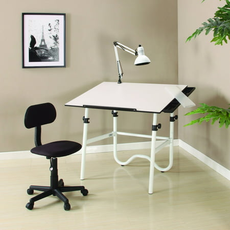 Onyx Creative Center With Office Chair