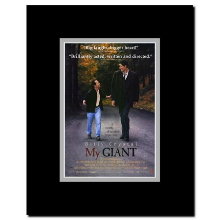 My Giant Framed Movie Poster Giant Framed Poster