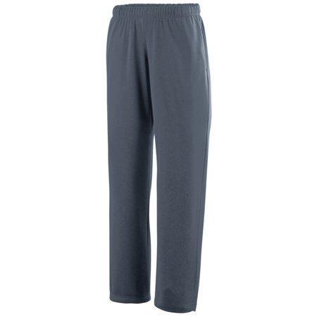 Augusta Sweatpants (Augusta Sportswear Men's Wicking Fleece Sweatpant, Graphite,)