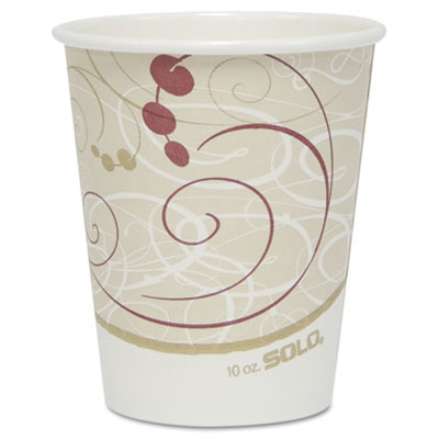 Hot Cups Symphony Design SLO370SMJ8000PK