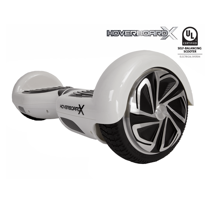 UL 2272 Certificated 36V/2.2A 6.5 inch Hoverboard Two Whe...
