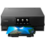 Best Airprint Printers - Canon TS9120 Wireless All-In-One Printer with Scanner Review