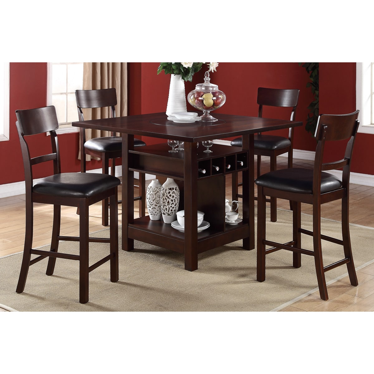 Arezzo Bistro Set by Overstock