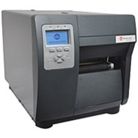 "Refurbished Datamax-O'Neil I-Class I-4212E Direct Thermal Printer - Monochrome - Desktop - Label Print - 4.10"" Print Width - 12 in/s Mono - 203 dpi - 32 MB - USB - Serial - Parallel - Ethernet -"