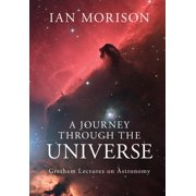 A Journey through the Universe - eBook