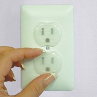 Dreambaby Outlet Plug Covers - 48 Pack