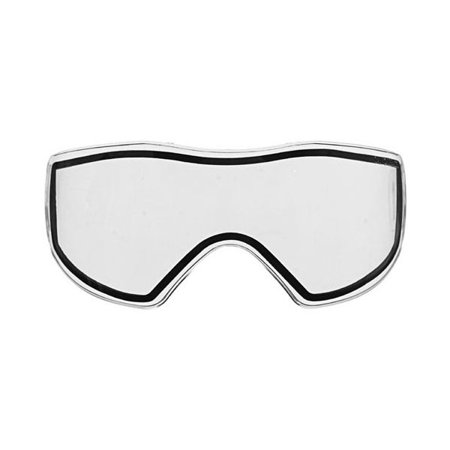 VForce Grill Dual Pane Thermal Paintball Goggle Lens - Clear