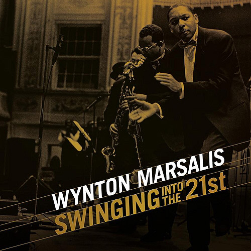 Swingin into the 21st (Limited Edition) (11 Disc Box Set)