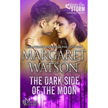 The Dark Side of the Moon - eBook