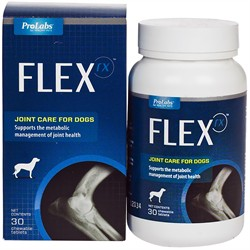 ProLabs FLEX Rx Joint Care for Dogs, 30 tablets