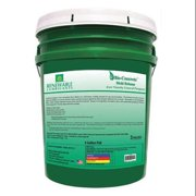 RENEWABLE LUBRICANTS 86414 Mold Release,Biodegradable,5 gal.