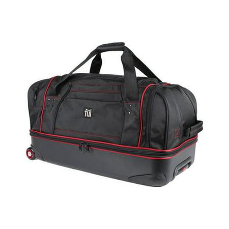 9c8374de4d6f FUL Flx 28in Hybrid Rolling Duffel Bag