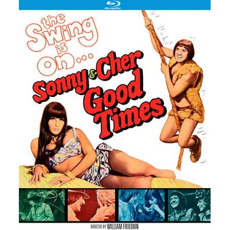 Good Times (Blu-ray)