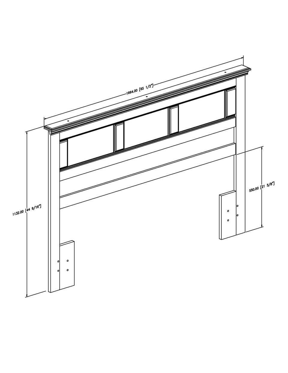 Product Measurements Image