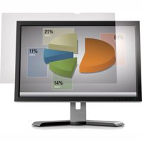 """3M Anti-Glare Filter for 23"""" Widescreen Monitor"""