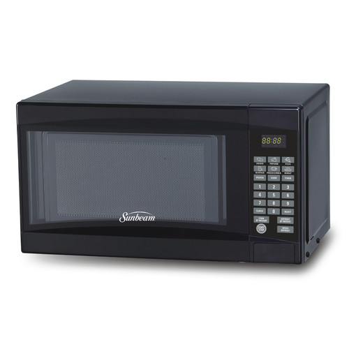 Brentwood Appliances 14'' 0.7 cu.ft. Countertop Microwave