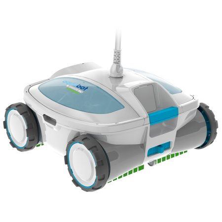 Aquabot Breeze XLS Above In-Ground Auto Robotic Swimming Pool Cleaner