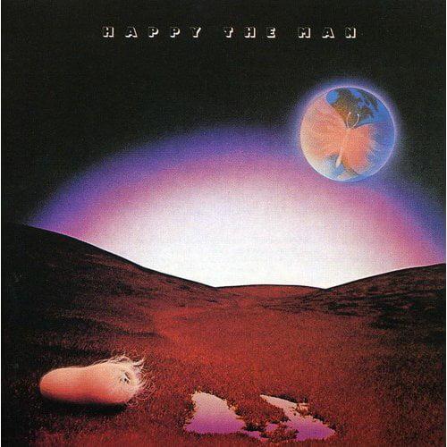 Happy the Man - Happy the Man [CD]