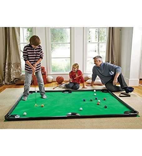 Golf Pool Indoor Game Indoor Golf Game for Children by HearthSong