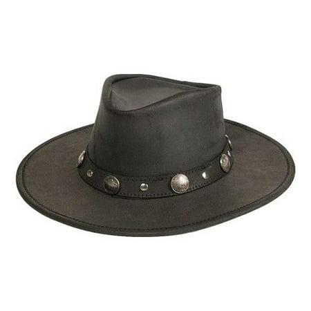 Minnetonka Buffalo Nickel Hat